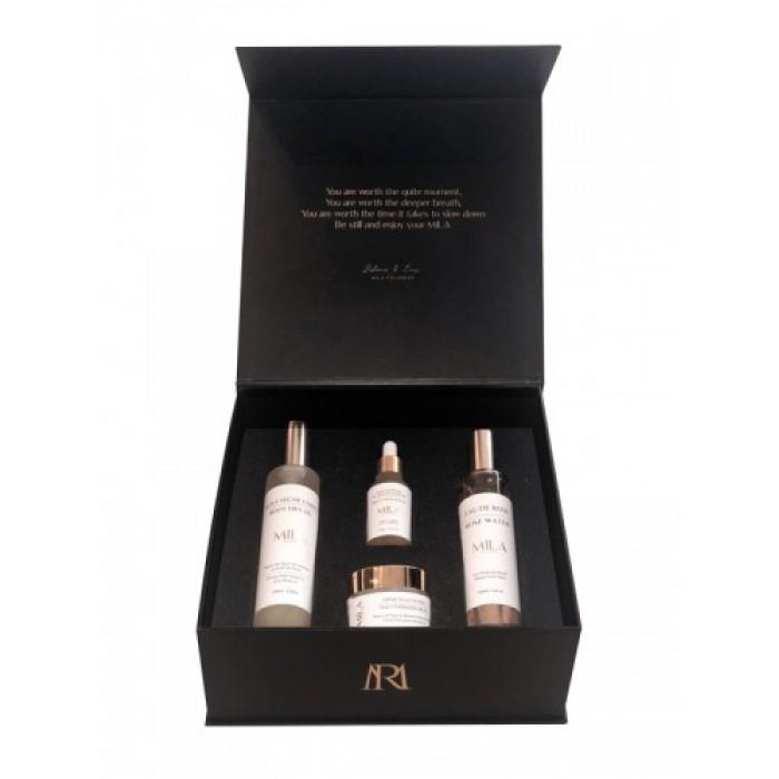Full Cosmetic Box