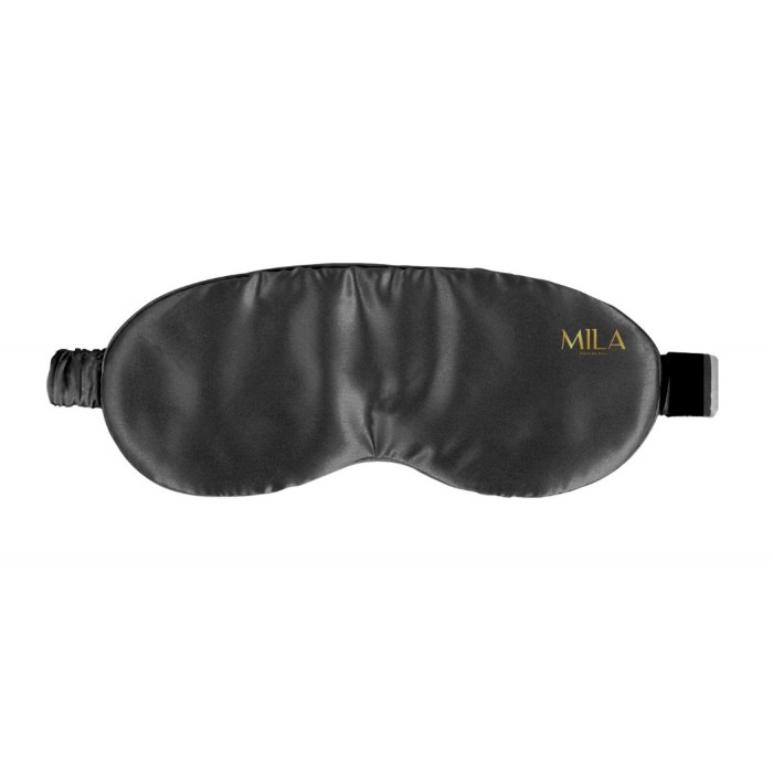 Mila Eye mask - Black