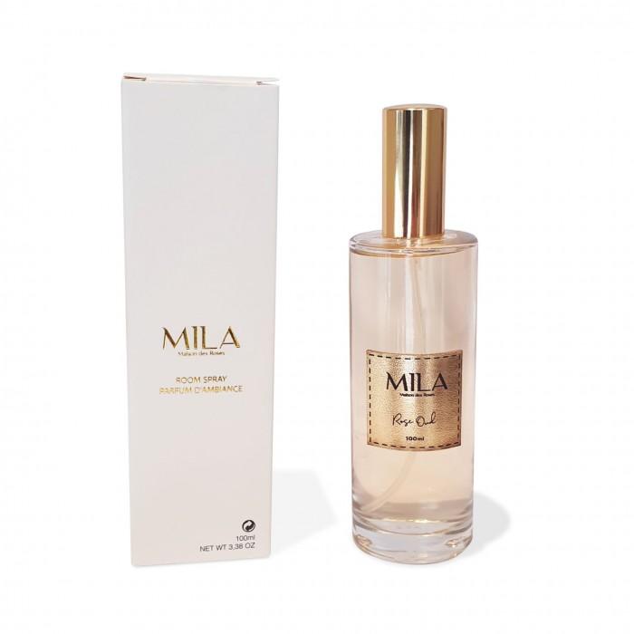 Mila Room Spray - Rose Oud