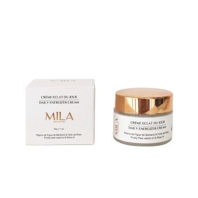 Produit Mila-Accessoire-00962 Mila Cosmetics - Daily Energizer Cream