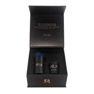Produit Mila-Accessoire-01009 Mila Black Baby Box