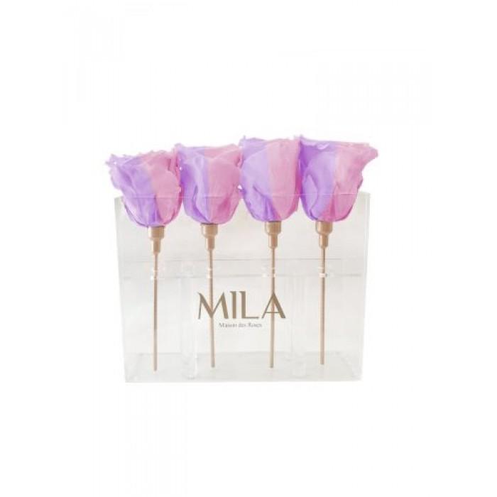 Mila Acrylic Mini Table