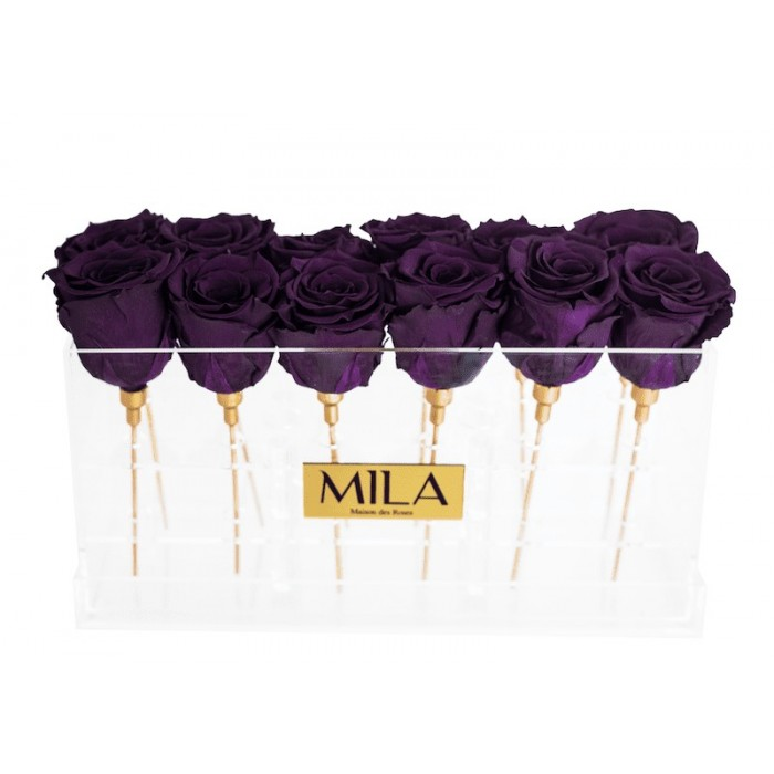 Mila Acrylic Table