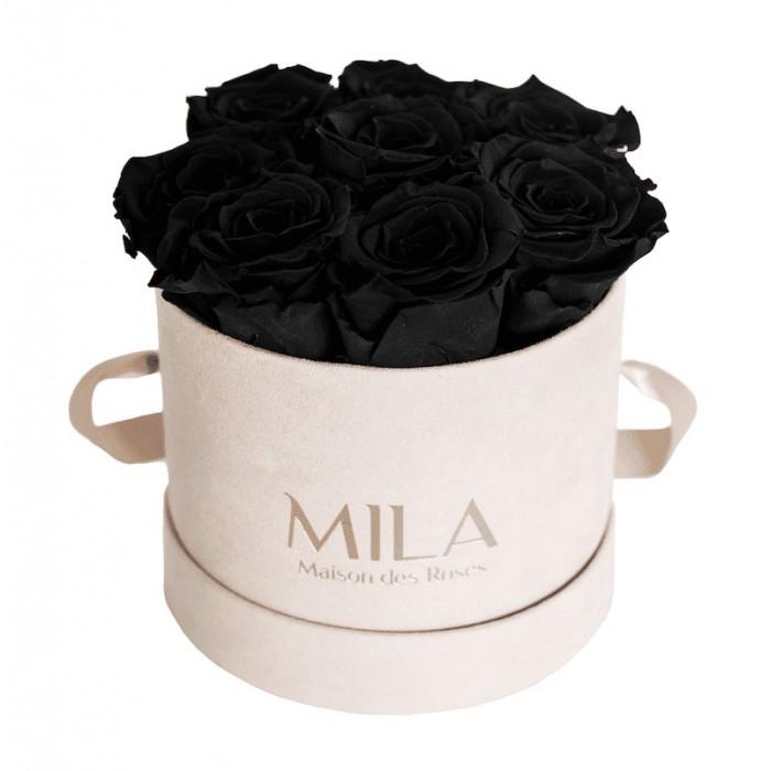 Mila Velvet Small