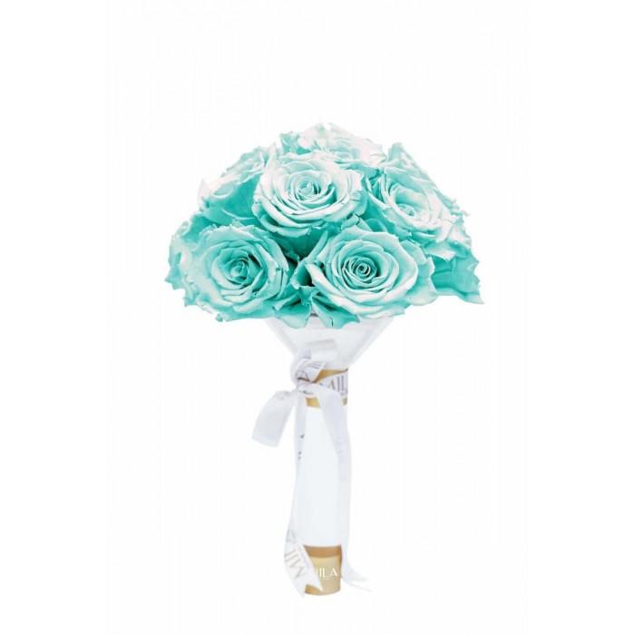 Mila Small Bridal Bouquet