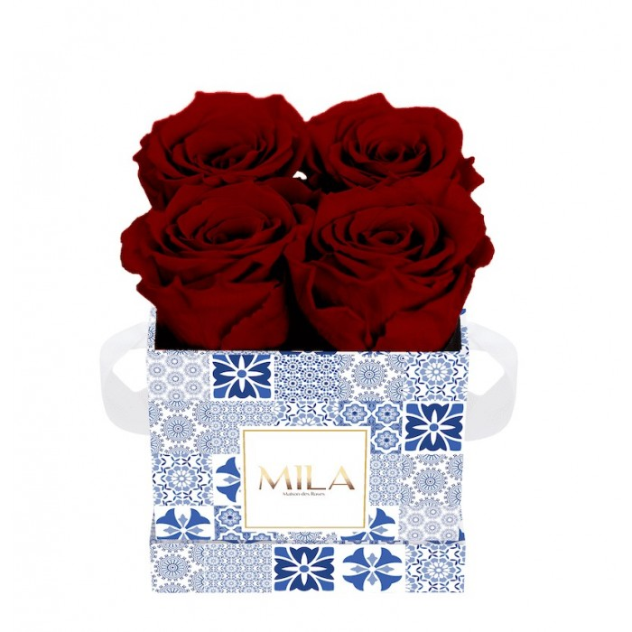 Mila Limited Edition Zellige Mini