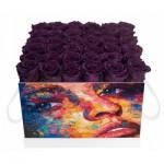 Mila-Roses-01472 Mila Limited Edition Terrin - Velvet purple