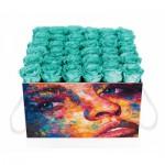 Mila-Roses-01477 Mila Limited Edition Terrin - Aquamarine