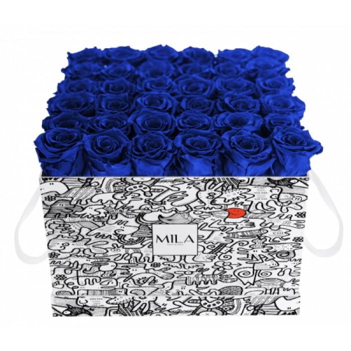 Mila Limited Edition Cochain - Royal blue