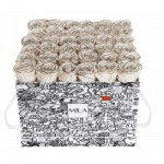 Mila-Roses-01516 Mila Limited Edition Cochain - Haute Couture