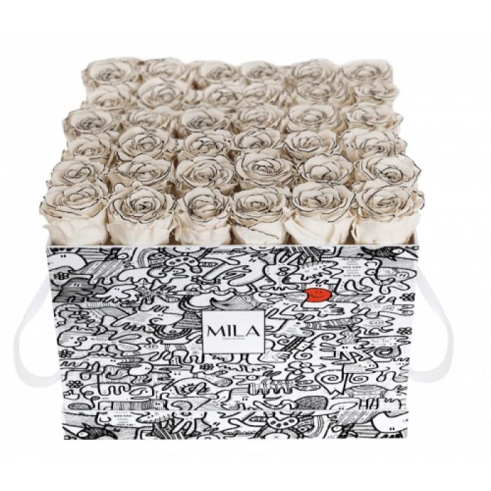 Mila Limited Edition Cochain - Haute Couture