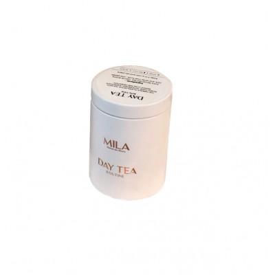 Produit Mila-Tea-01001 Mila Tea - Day Tea 25g
