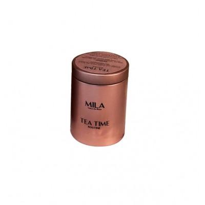 Produit Mila-Tea-01002 Mila Tea - Tea Time 10g