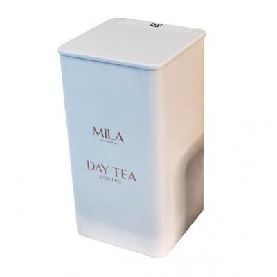 Produit Mila-Tea-01004 Mila Tea - Day Tea 130g