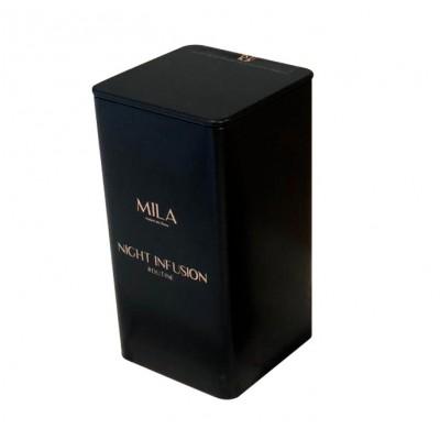 Produit Mila-Tea-01006 Mila Tea - Night Infusion 130g
